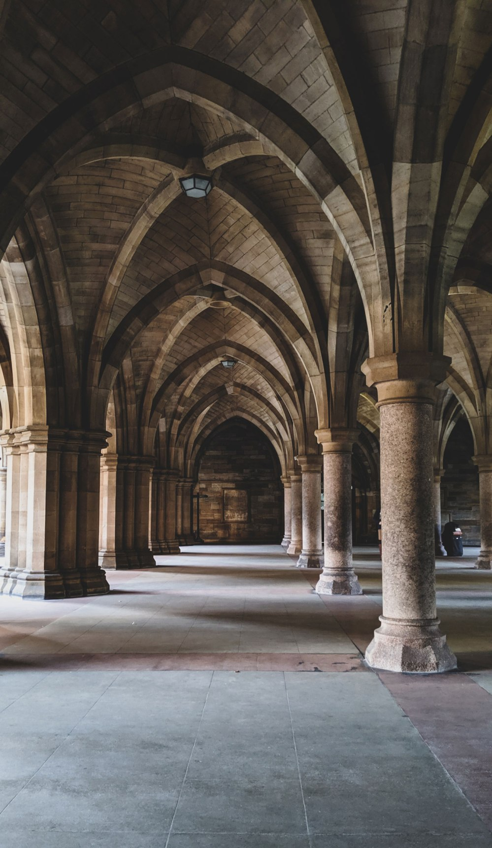 Cloisters-University-of-Glasgow (3)