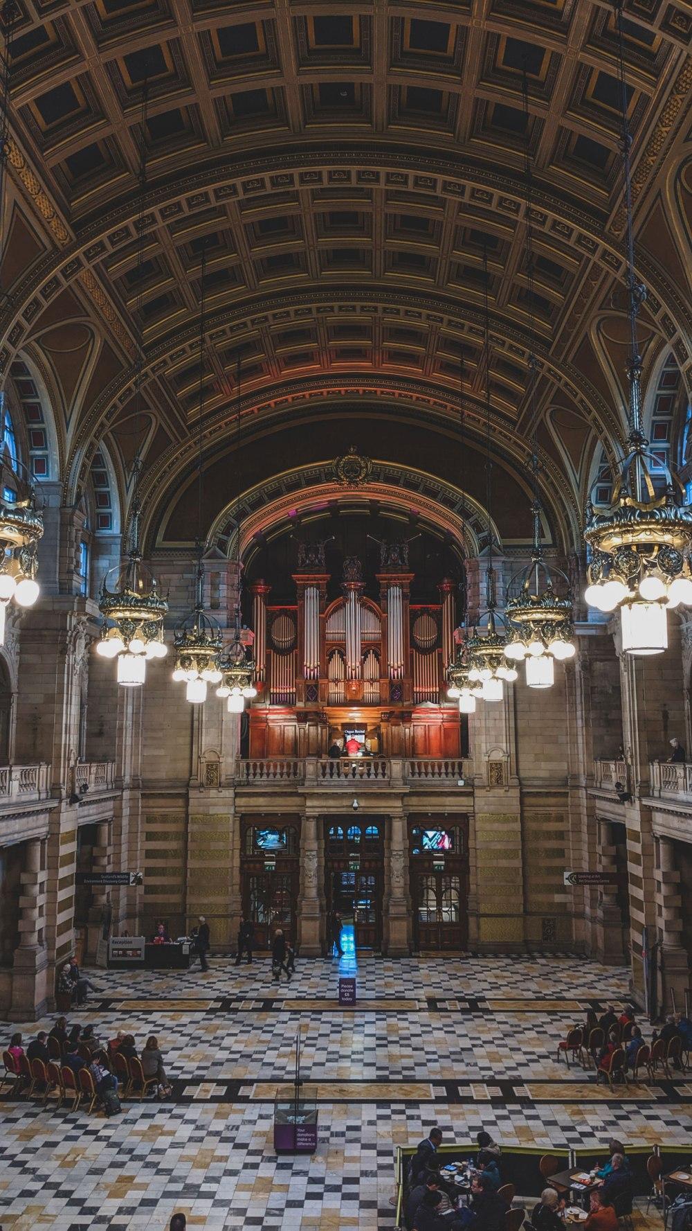 Kelvingrove-Art-Gallery-and-Museum-Glasgow (11)