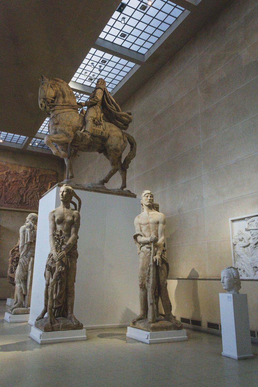Musee-Bourdelle-Paris (13)