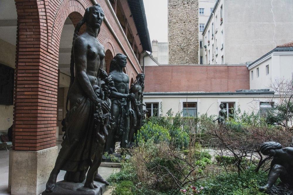 Musee-Bourdelle-Paris (2)