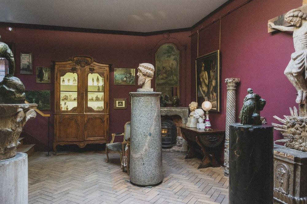 Musee-Bourdelle-Paris (37)