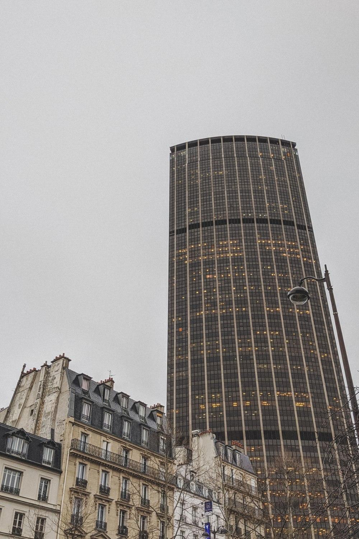 Tour-Montparnasse-Paris