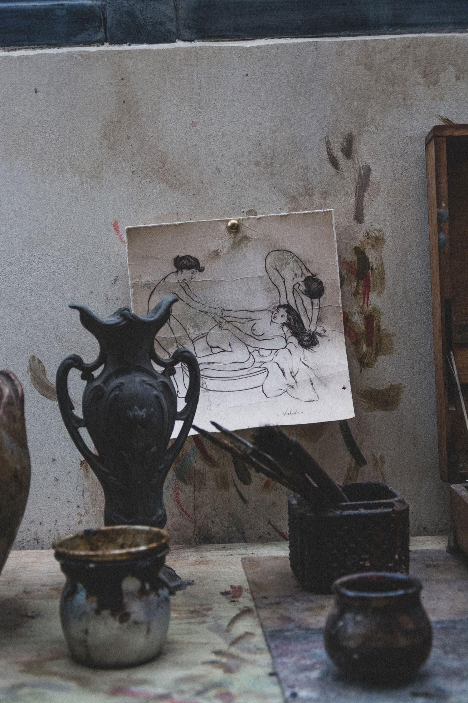 Musee-de-Montmartre-Paris (84)