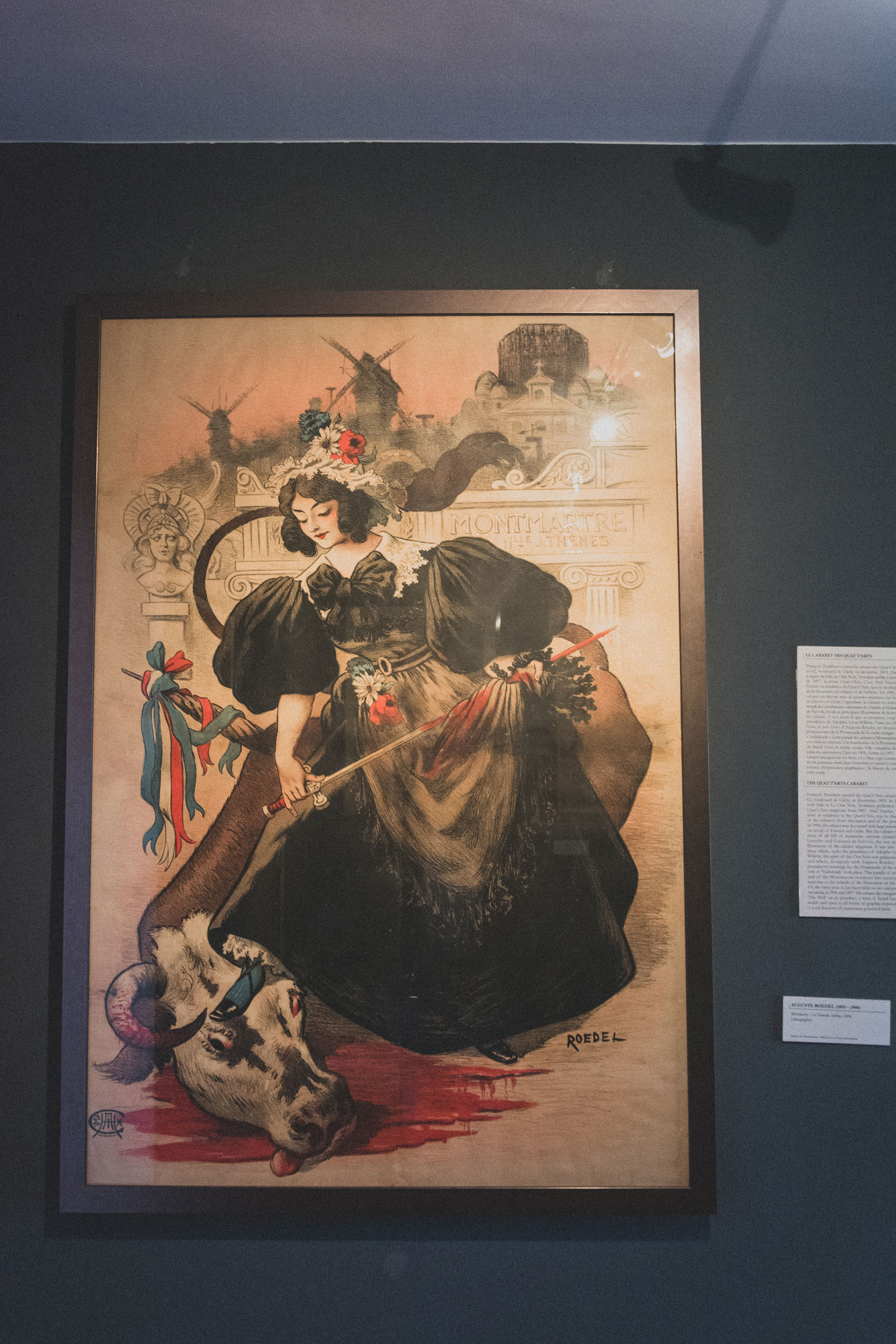 Musee-de-Montmartre-Paris (98)