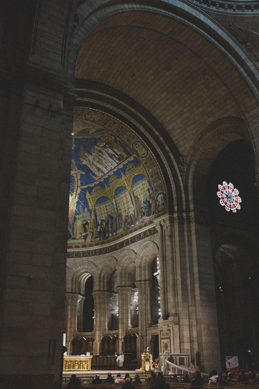 Sacre-Coeur-Montmartre-Paris (11)
