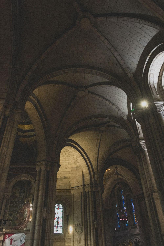 Sacre-Coeur-Montmartre-Paris (17)
