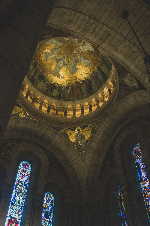 Sacre-Coeur-Montmartre-Paris (22)