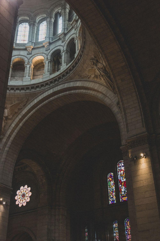Sacre-Coeur-Montmartre-Paris (9)